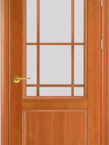 Межкомнатные двери Maestro Коллекция «Модерн» Премьера 420-b