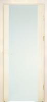 Межкомнатные двери Maestro Коллекция «Модерн» Премьера 400 белый триплекс