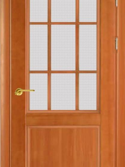 Межкомнатные двери Maestro Коллекция «Модерн» Премьера 520-а