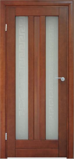 Межкомнатные двери Maestro Коллекция «Модерн» Премьера 322