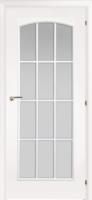 Межкомнатные двери Mario Rioli «SALUTO» (Ламинатин) Saluto 6012LR белый