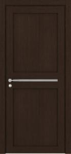 Межкомнатные двери Uberture  ПДО 2109 Велюр шоко