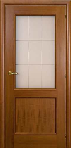 Межкомнатные двери Mario Rioli «PRIMO AMORE» (Шпон) Primo Amore 211 итальянский орех