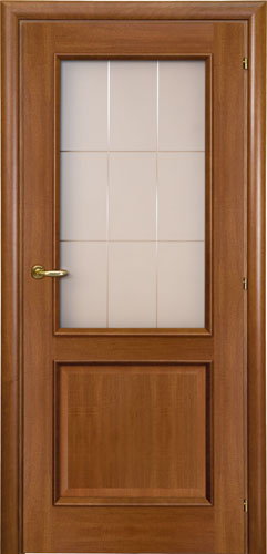 Межкомнатные двери Mario Rioli «PRIMO AMORE» (Шпон) Primo Amore 411 итальянский орех