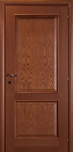 Межкомнатные двери Mario Rioli «PRIMO AMORE» (Шпон) Primo Amore 120 тонированный дуб