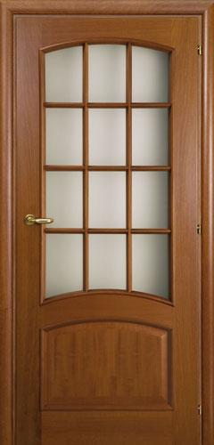 Межкомнатные двери Mario Rioli «PRIMO AMORE» (Шпон) Primo Amore 2112LR3 итальянский орех