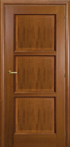 Межкомнатные двери Mario Rioli «PRIMO AMORE» (Шпон) Primo Amore 130 итальянский орех