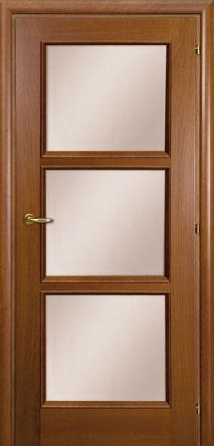 Межкомнатные двери Mario Rioli «PRIMO AMORE» (Шпон) Primo Amore 103 итальянский орех