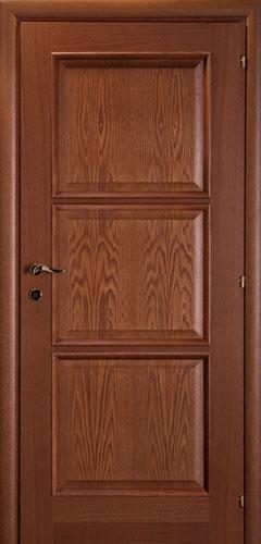 Межкомнатные двери Mario Rioli «PRIMO AMORE» (Шпон) Primo Amore 130 тонированный дуб