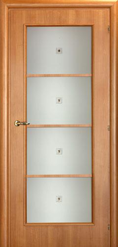 Межкомнатные двери Mario Rioli «SALUTO» (Ламинатин) Saluto 204LF анегри