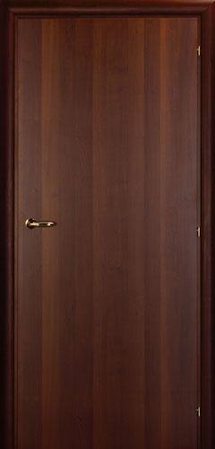 Межкомнатные двери Mario Rioli «SALUTO» (Ламинатин) Saluto 200 орех