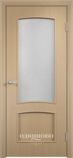 Межкомнатные двери Одинцово Двери ламинированные С-5 матовое стекло