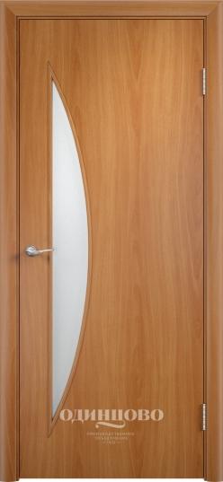 Межкомнатные двери Одинцово Двери ламинированные С-6 матовое стекло