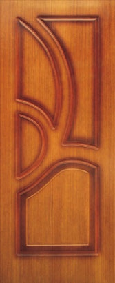 Межкомнатные двери Ковровская Фабрика Дверей Шпон Греция