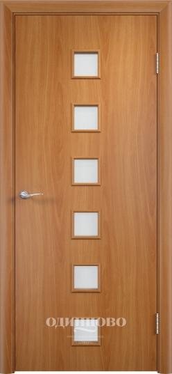 Межкомнатные двери Одинцово Двери ламинированные С-9 матовое стекло