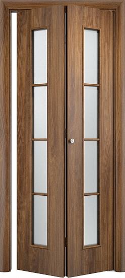 Межкомнатные двери Одинцово Двери складные Тип С-14