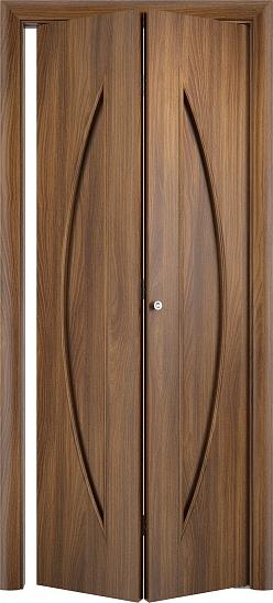 Межкомнатные двери Одинцово Двери складные Тип С-6