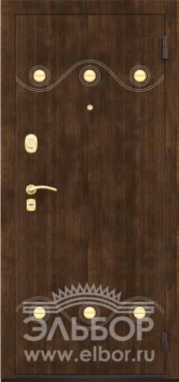 Входные двери Эльбор Африка Маракеш