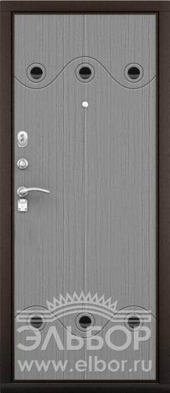 Входные двери Эльбор Африка Марракеш