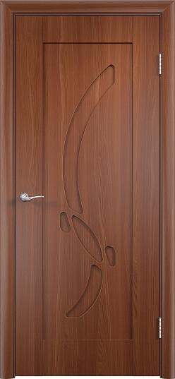 Межкомнатные двери Одинцово Двери облицованные ПВХ Милена ДГ
