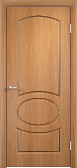 Межкомнатные двери Одинцово Двери облицованные ПВХ Неаполь ДГ
