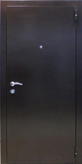 Входные двери Двери Белгородского производства  Фаворит 70 - внешнее покрытие медь антик