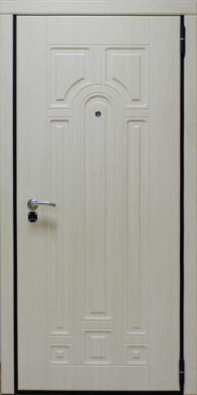 Входные двери Двери Белгородского производства  Фрезеровка №14