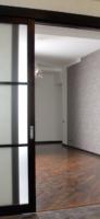 Межкомнатные двери Maestro Фрамуги и перегородки Дверь-купе 2 полотна