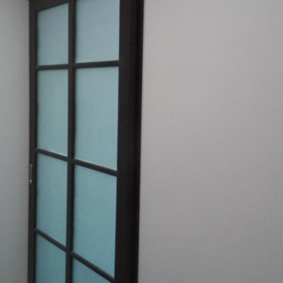 Межкомнатные двери Maestro Фрамуги и перегородки Дверь-купе 1 полотно