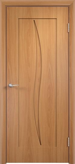 Межкомнатные двери Одинцово Двери облицованные ПВХ Стефани ДО стекло: Сатинато